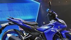Thị trường xe máy Việt Nam suy giảm hơn 16% trong năm 2020 do dịch Covid-19