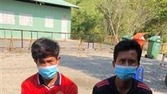 Kiên Giang: Khởi tố vụ án 'Tổ chức cho người khác nhập cảnh trái phép'