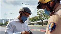 Các lỗi bị phạt nặng khi tham gia giao thông năm 2021