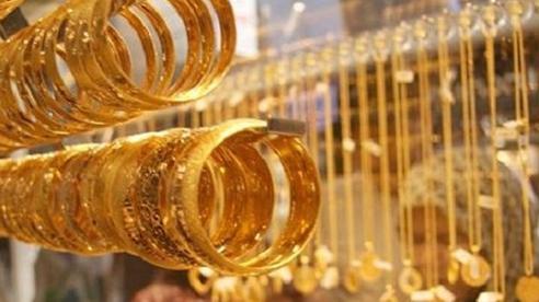 Giá vàng hôm nay 16/1/2021: Giá vàng SJC quay đầu giảm