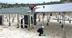 Quảng Bình hướng đến trở thành trung tâm năng lượng miền Trung