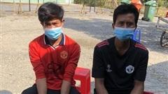Kiên Giang: Khởi tố 2 đối tượng đưa người nhập cảnh trái phép vào Việt Nam