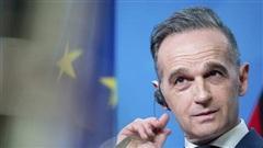 Đức hẹn gặp Mỹ bàn về Nord Stream-2