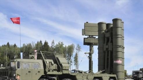 Thổ Nhĩ Kỳ tiếp tục 'hợp tác' với Mỹ về việc mua hệ thống phòng thủ S-400 của Nga