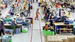 Việt Nam vượt Trung Quốc, trở thành điểm đầu tư hấp dẫn ở châu Á