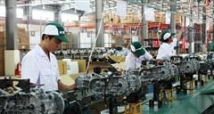 Việt Nam trở thành thị trường quan trọng thứ 4 của nhà đầu tư Đài Loan