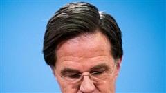 Vướng bê bối, thủ tướng Hà Lan và toàn bộ nội các đồng loạt từ chức