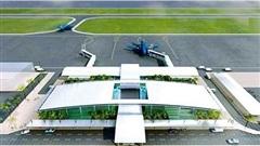 Quy hoạch sân bay Quảng Trị chưa đủ cơ sở phê duyệt