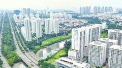 Soi chiến lược năm mới của doanh nghiệp địa ốc