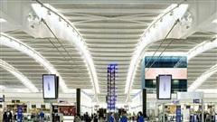 Chính phủ Anh sẽ hỗ trợ tài chính cho các sân bay