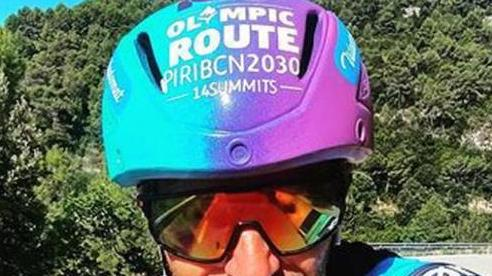 Chinh phục đỉnh núi cao thứ 2 thế giới, nhà leo núi Tây Ban Nha thiệt mạng
