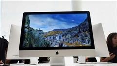 Apple lên kế hoạch thiết kế lại iMac đầu tiên trong gần một thập kỷ