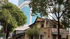 Chiêu thức tinh vi 'biến' 6.300m2 đất vàng giữa Sài Gòn vào tay tư nhân