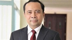 ĐH Quốc gia TP Hồ Chí Minh có tân Giám đốc 47 tuổi