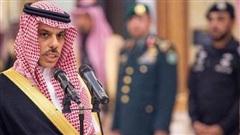 Hậu bình thường hoá quan hệ, Ả Rập Xê Út chuẩn bị mở đại sứ quán ở Qatar