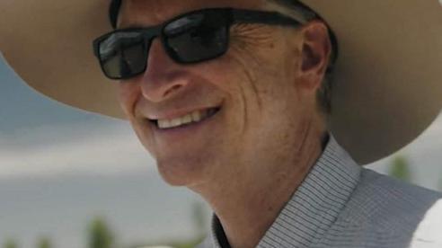 Bill Gates sở hữu nhiều đất canh tác nhất nước Mỹ