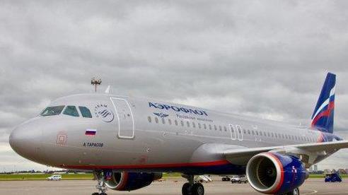 Nga nối lại các chuyến bay với Việt Nam