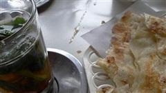 Du ngoạn ẩm thực đường phố Morocco