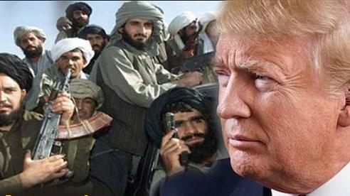 Đến phút cuối, Trump vẫn quyết ngăn 'những cuộc chiến bất tận'