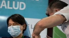 Covid-19: Argentina phát hiện ca đầu tiên nhiễm biến thể mới