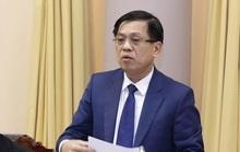 Thứ trưởng Bộ LĐ-TB&XH Nguyễn Bá Hoan giữ chức Ủy viên Hội đồng quản lý Bảo hiểm xã hội Việt Nam