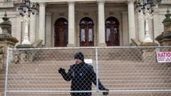 Mỹ cấp tập chuẩn bị ứng phó biểu tình vũ trang