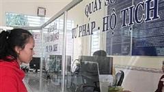 Cơ sở để cải cách thủ tục hành chính