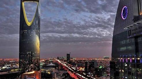 Saudi Arabia xây thành phố 'sạch'