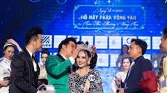 Xử phạt Ban tổ chức cuộc thi Hoa hậu Doanh nhân 90 triệu đồng