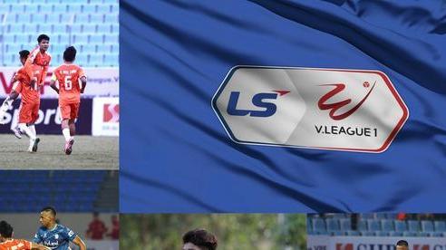 [KT] SHB Đà Nẵng 1-0 CLB TP Hồ Chí Minh: Đức Chinh ghi bàn duy nhất, SHB Đà Nẵng giành 3 điểm ngày ra quân