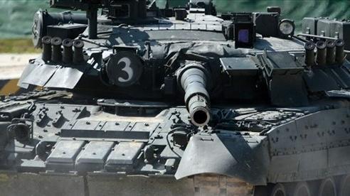 Xe tăng T-90M mới nhất của Nga có thêm nhiều tính năng ưu việt