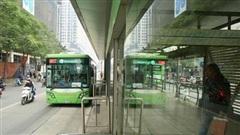 Nan giải bài toán xe buýt ở Hà Nội