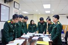 Quán triệt và tổ chức thực hiện tốt tổng điều tra kinh tế và điều tra cơ sở hành chính năm 2021 trong Bộ Quốc phòng