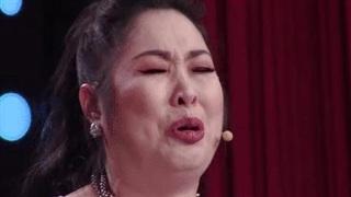 NSND Hồng Vân khóc nghẹn thương tiếc Chí Tài, Chánh Tín, Mai Phương