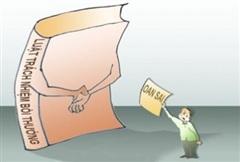 Siết chặt hoạt động điều tra, đảm bảo công bằng, giảm oan sai