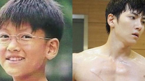 Ji Chang Wook thời đi học:  Bảng điểm đỉnh của chóp, bị mẹ ngăn cản thi diễn viên, lên đại học lại bê bết chỉ vì 1 lý do