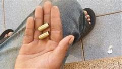 Nổ súng bắt bạc 2 người bị thương: Thông tin thất thiệt
