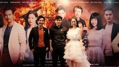 CLIP: Diễn viên chính kiêm viết nhạc phim, Lưu Quang Anh gây ấn tượng