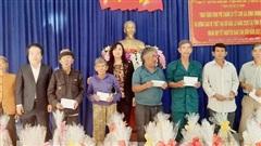 TP. HCM: Tặng 18 tỷ đồng cho hộ nghèo của 35 tỉnh, thành