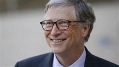Tỉ phú Bill Gates lẳng lặng gom đất nông nghiệp Mỹ