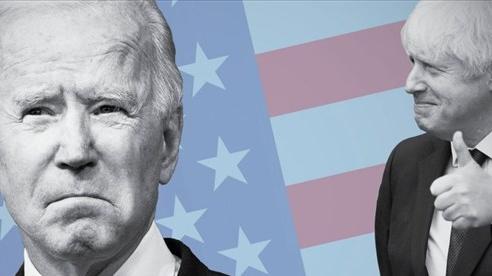 Mỹ-Anh: Mối quan hệ xuyên Đại Tây Dương có bền lâu khi hai nhà lãnh đạo chưa gặp đã sứt mẻ?