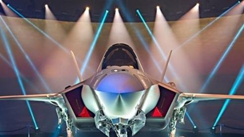 Tiêm kích F-35 đối diện nguy cơ bị 'khai tử' sớm