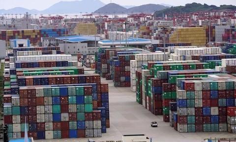Bất chấp dịch, kinh tế Trung Quốc tăng trưởng 2,3%