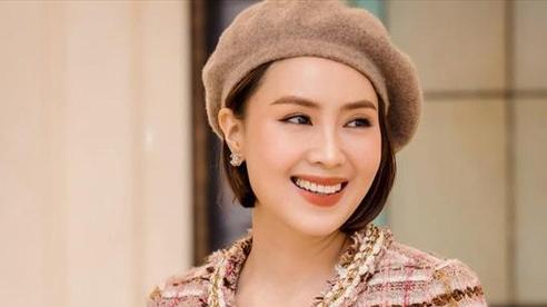Hồng Diễm nhắn nhủ đến Minh Châu đừng yêu quá nhiều