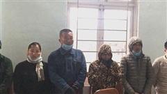 Triệt phá đường dây đưa người nhập cảnh trái phép vào Việt Nam