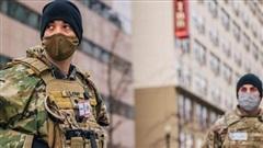 Mỹ thắt chặt an ninh trước thềm lễ nhậm chức của ông J.Biden