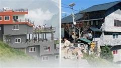 Công trình Mã Pì Lèng Panorama được yêu cầu dừng hoạt động