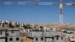Israel 'chơi liều' ở Bờ Tây, EU chỉ trích