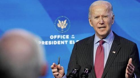 Ông Biden cân nhắc về việc chia sẻ tin tình báo với ông Trump