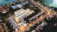 Thị trường bất động sản nhà ở tại Bình Dương thu hút dịp cận Tết